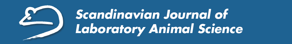 Scandinavian Journal of Laboratory Animal Science